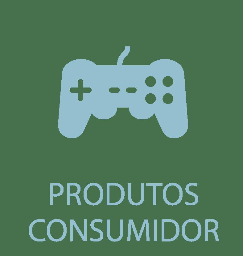Produtos de consumidor